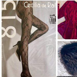 Pantyhose Cecilia de Rafael  from Barcelona NWT